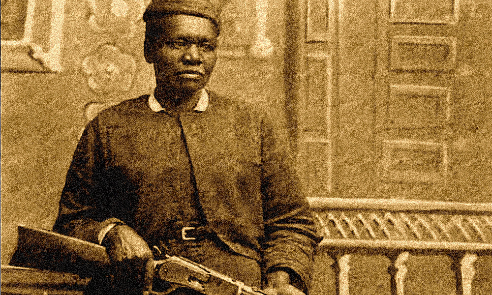"""Stagecoach Mary"" Fields"